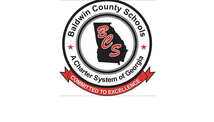 Baldwin County Schools District Logo