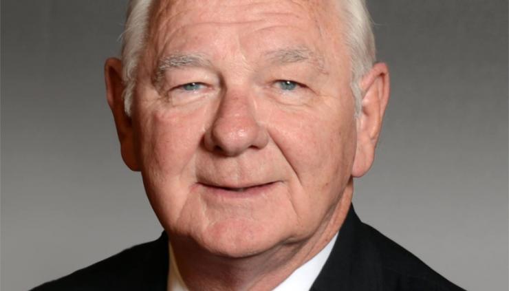 State Representative Rick Williams (R-Milledgeville)