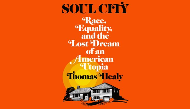 Soul City Book Cover