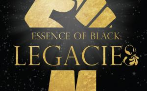 Essence of Black will be held on March 4, 2017 at 6pm in the Russell Auditorium.