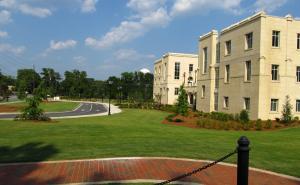 GMC campus