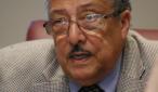 Former Milledgeville City Manager Barry Jarrett. Photo Courtesy Slater's Funeral Home